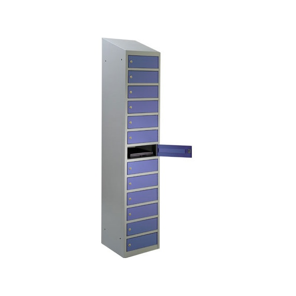 Fully Welded Laptop Lockers