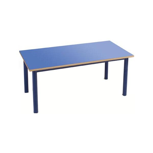 Chunky Rectangular Nursery Tables
