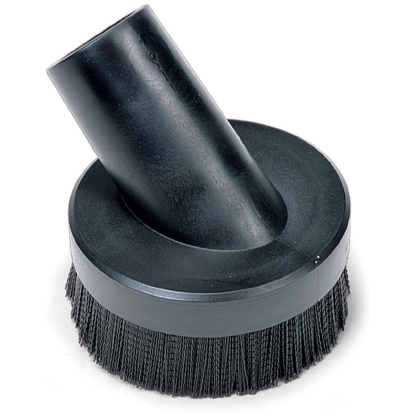 Numatic 38mm 152mm Rubber Brush With Soft Bristles NVB 602161