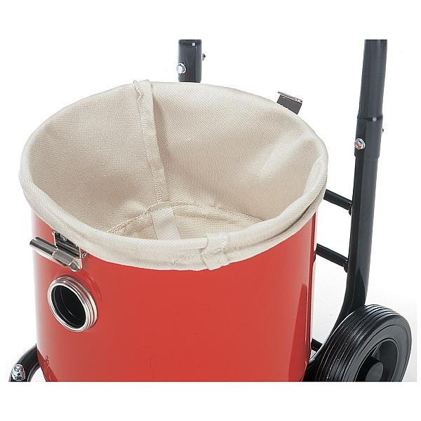 Numatic Protectaglass Boiler Cleaning Filter NVM 604122