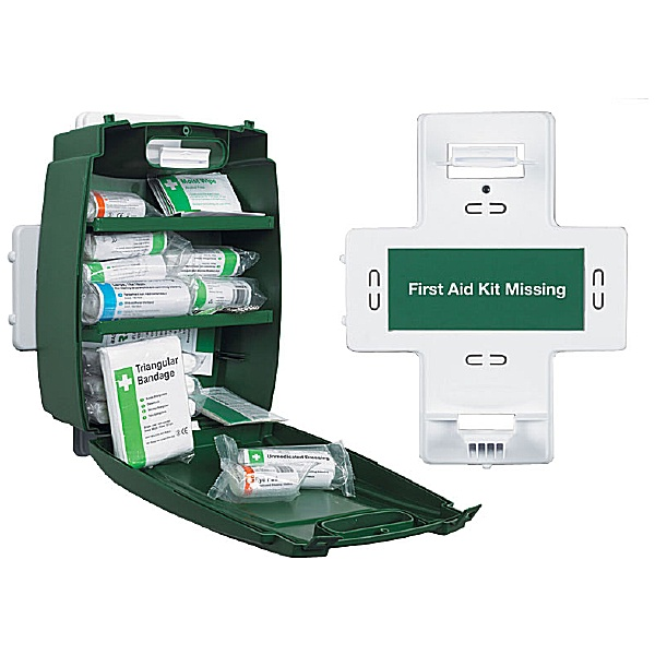 Evolution Modular First Aid Kit