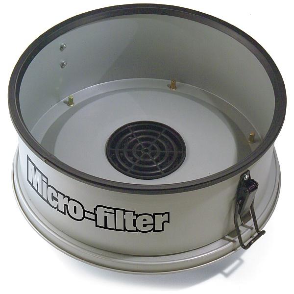 Numatic NTD Micro Filter Duplex Module NVM 604010