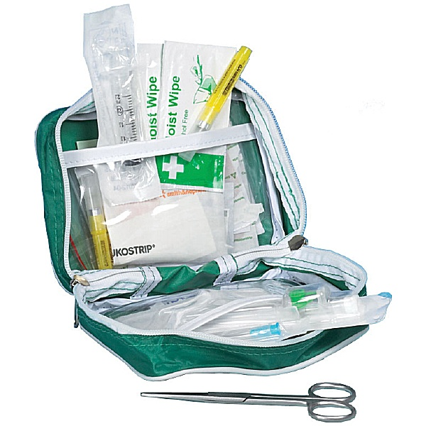 Sterile Medical Pack in Pouch