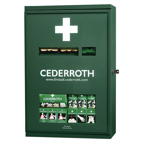 Cederroth Cabinet