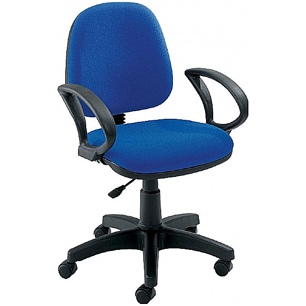 Zoom Medium Back Operator Chair