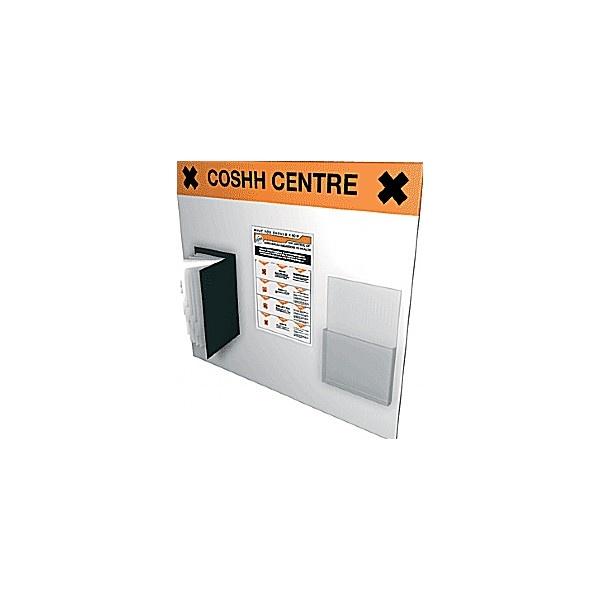 Coshh Centre