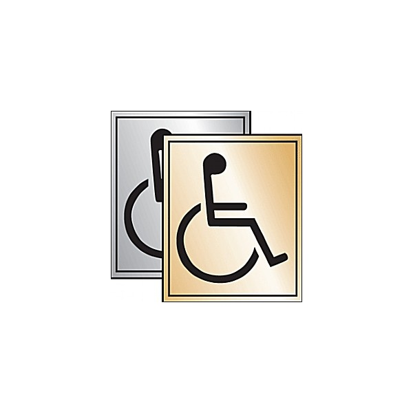 Disabled Symbol Sign