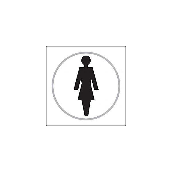 Braille Lady Symbol