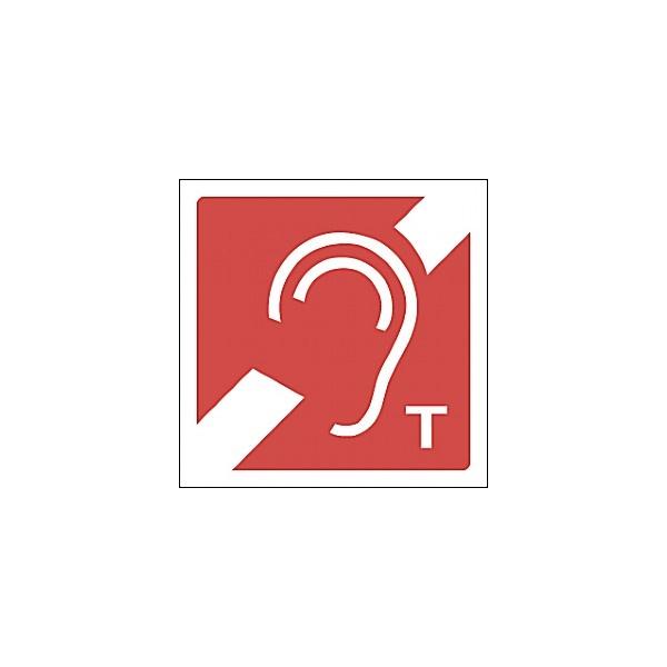 Braille Ear Symbol 150x150