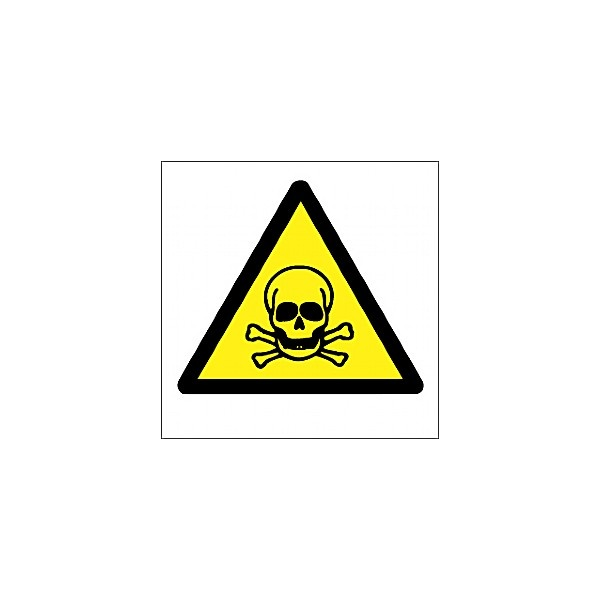 Dangerous Chemicals Symbol