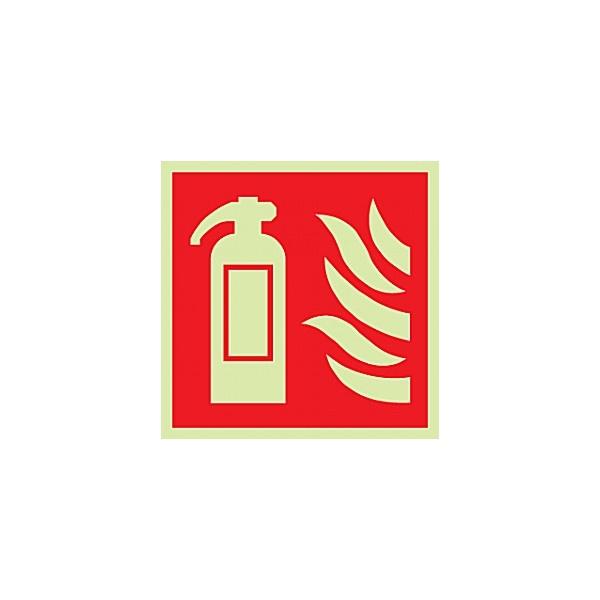 Fire Extinguisher Gemglow Symbol