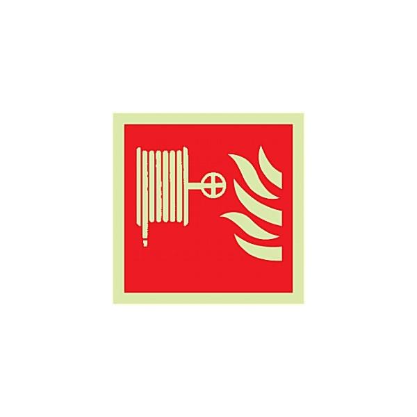 Fire Hose Reel Gemglow Symbol