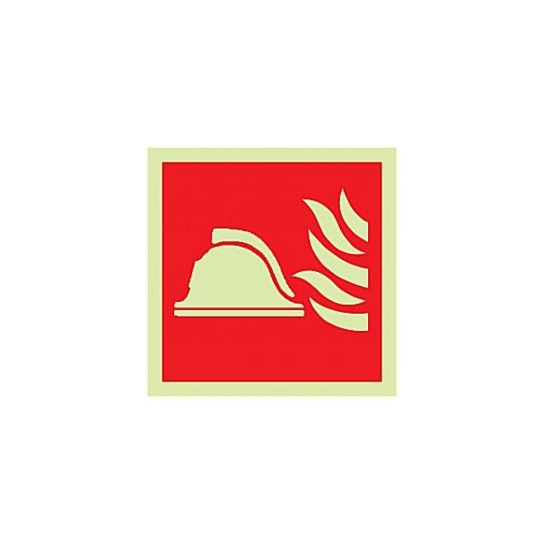 Fire Point Gemglow Sign