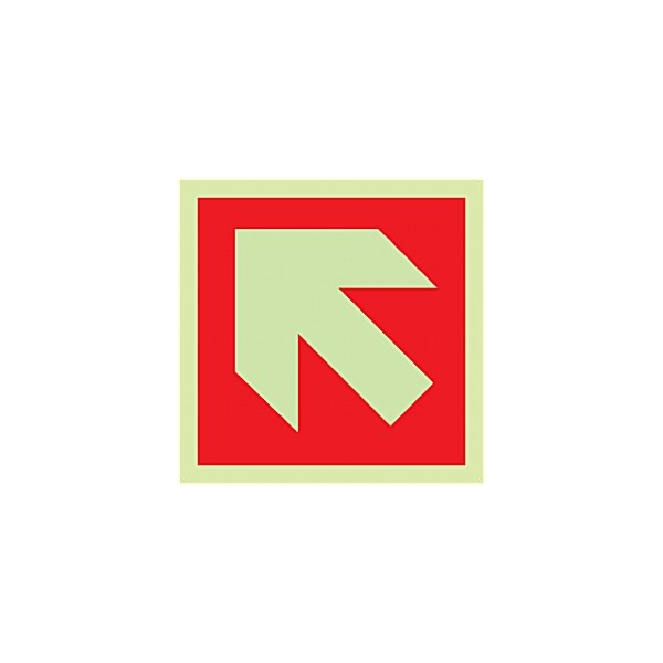 Diagonal Gemglow Arrow