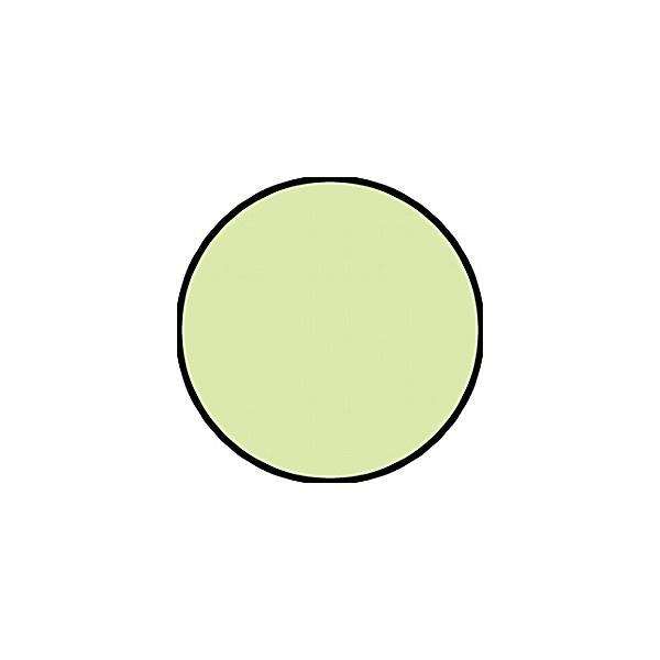 Gemglow Floor Marker Dots x12