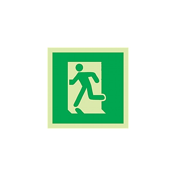Gemglow Escape Left Symbol