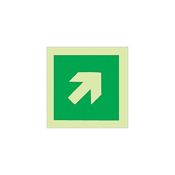 Gemglow Diagonal Arrow