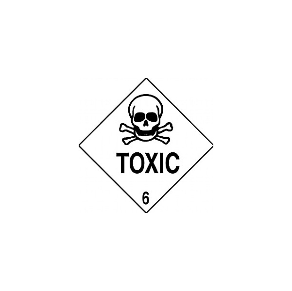 Toxic Diamond