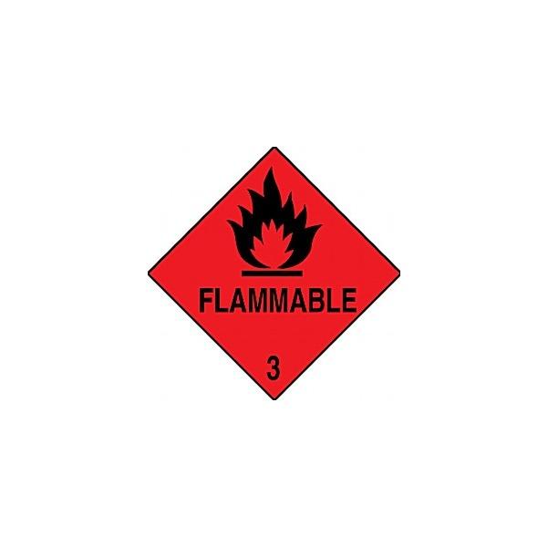 Flammable 3 Diamond