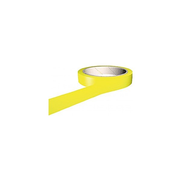 Yellow Adhesive Floor Marking Tapes