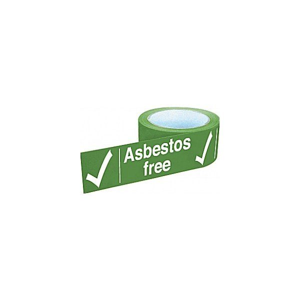 Asbestos Free Tape