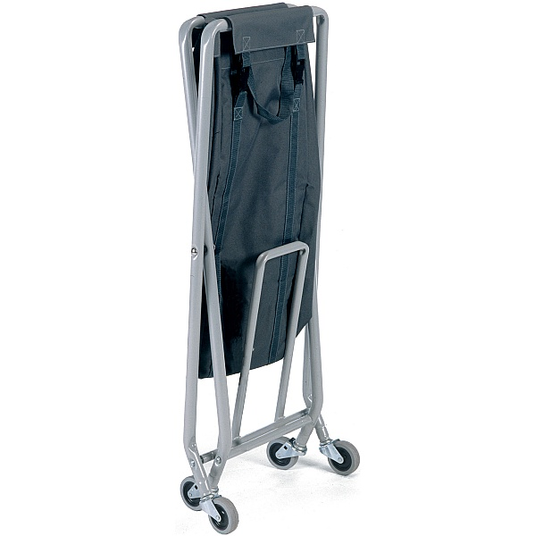 Numatic Servo-X Laundry Trolley 100L NX1001