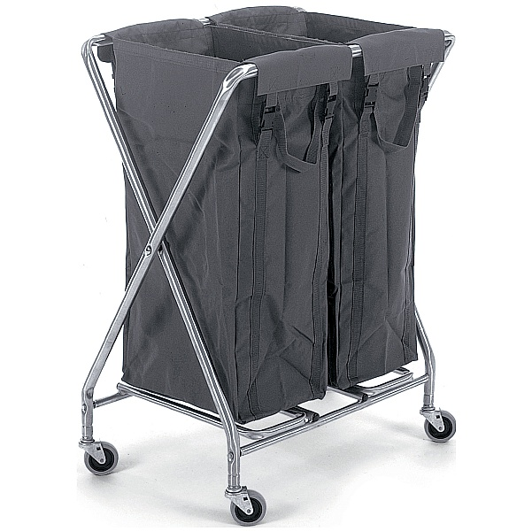 Numatic Servo-X Laundry Trolley 200L - NX1002