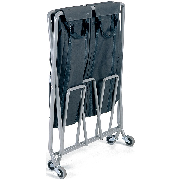 Numatic Servo-X Laundry Trolley 150L NX1501