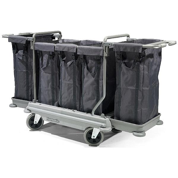 Numatic NuBag NB5005 Mobile Laundry System
