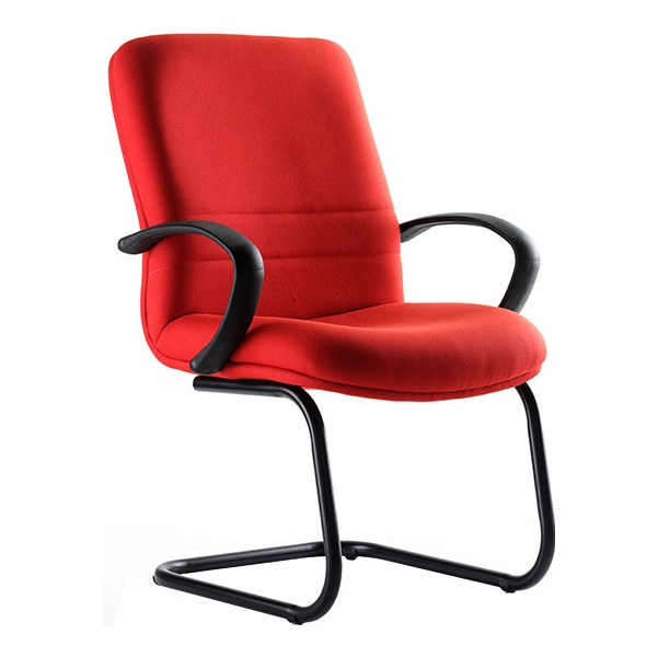 Ascot Low Back Visitor Chair