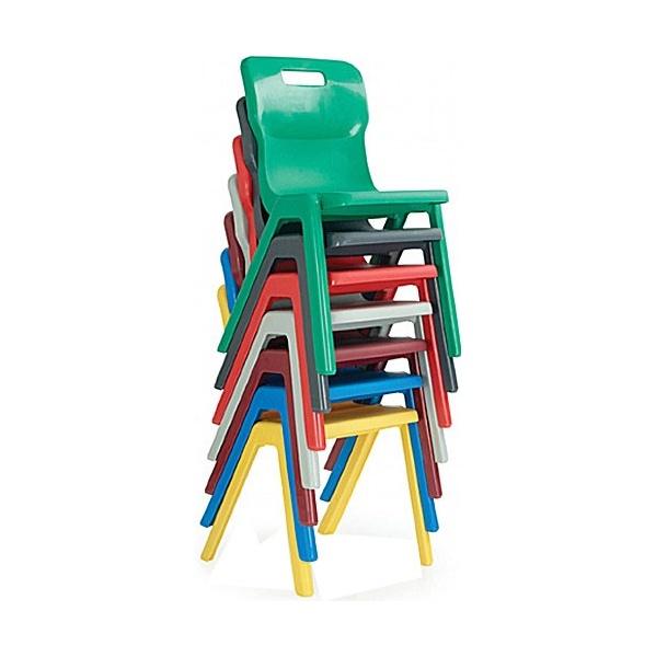 Posture Poly Canteen Chair