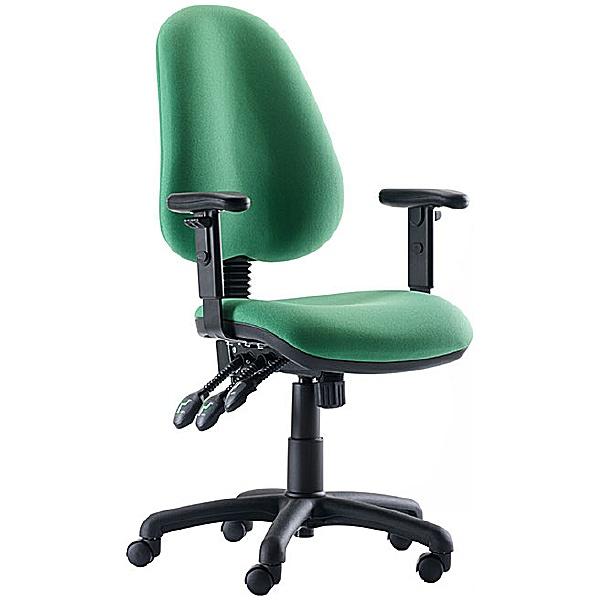 Oxford High Back Operator Chair