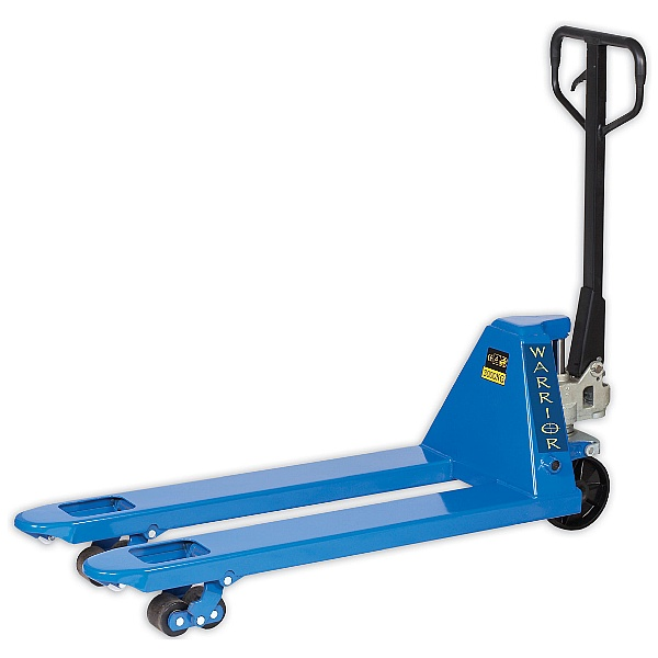 Heavy Duty Warrior Pallet Trucks