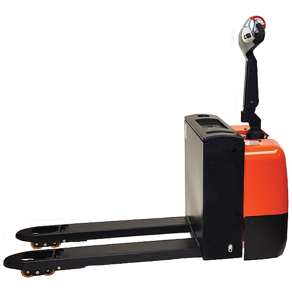 Heavy Duty Full Electric Pallet Truck