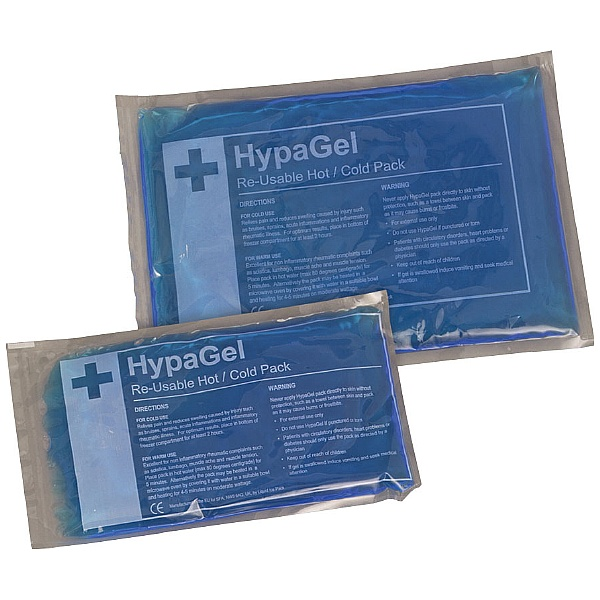 HypaGel Hot/Cold Therapy Packs