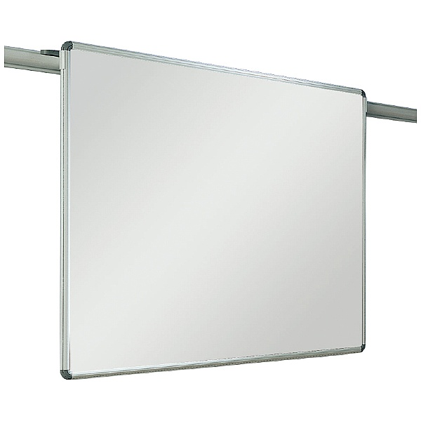 Busy Rail Magnetic Whiteboards