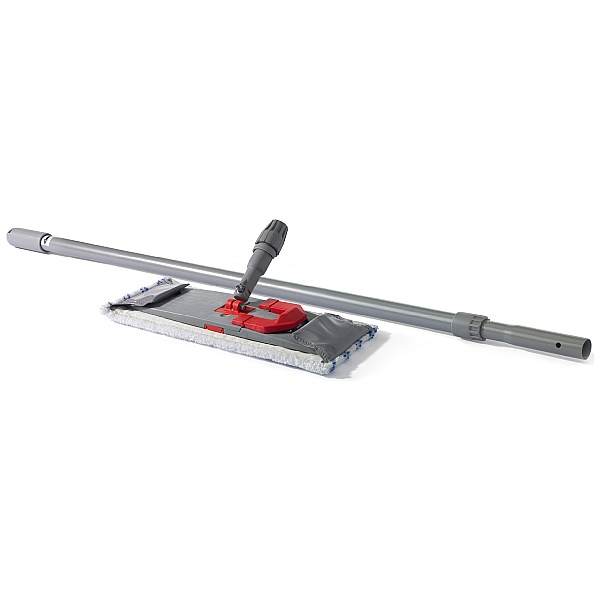 Numatic DTK3T Telescopic Hang On Mop Nylostripe 40cm 629341