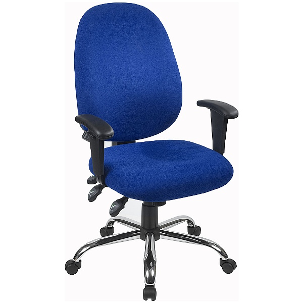 Ulverston Operator Chair