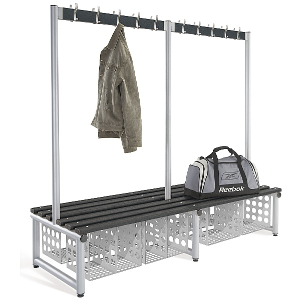 Cloakroom Benches