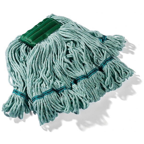 Numatic Monsoon Bactiguard Loop & Web Kentucky Mops 627575