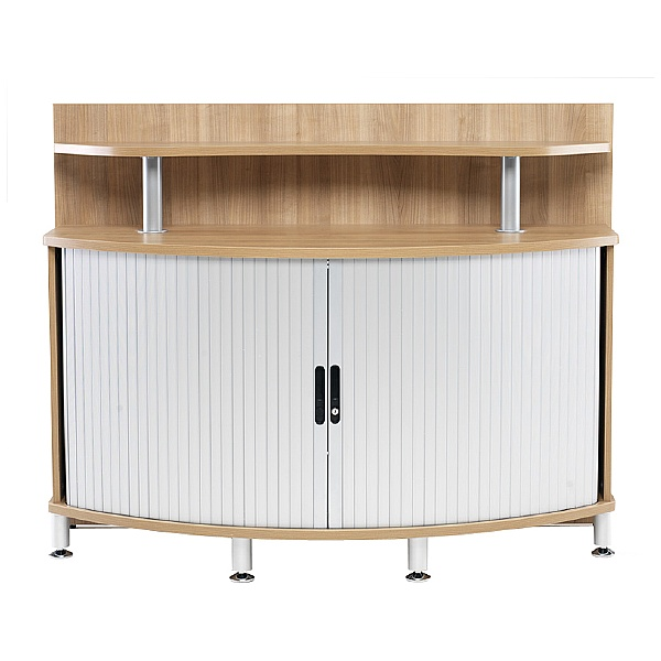 Trilogy Executive Tambour Credenza