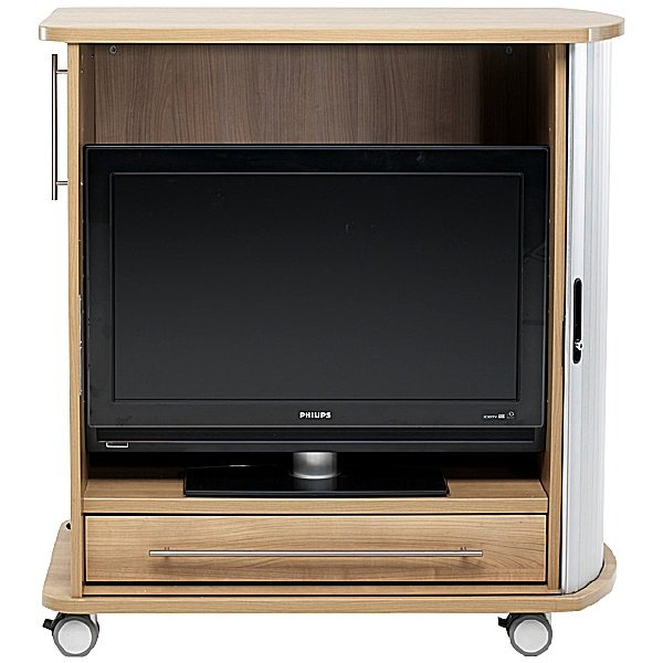 Trilogy Mobile Media Tambour Unit