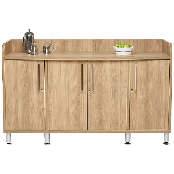 Trilogy Executive 4 Door Credenza