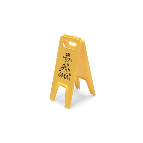 Numatic Wet Foor Sign 628067