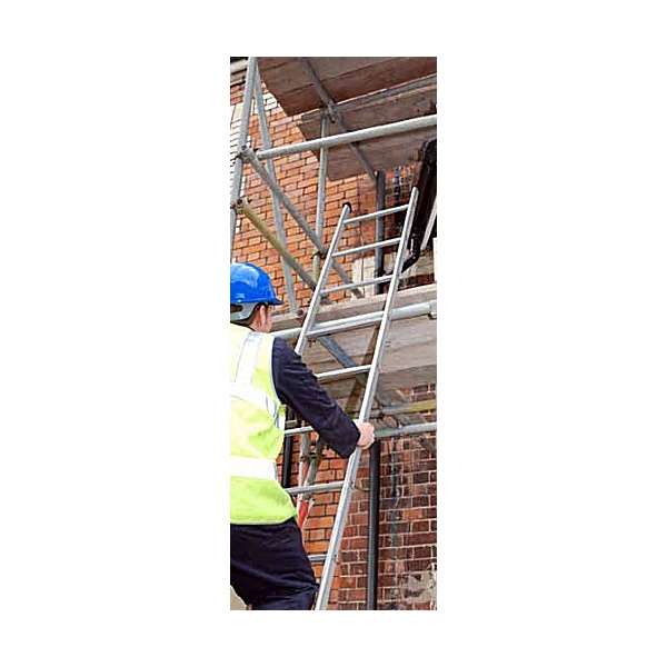 Tuffsteel Industrial Ladders