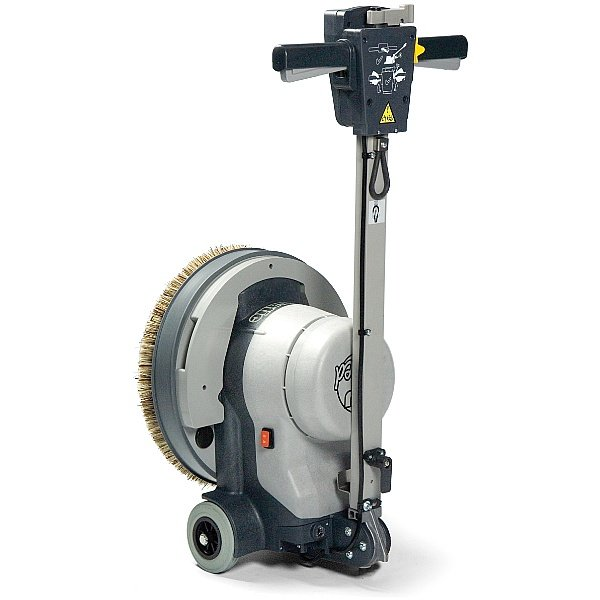 Numatic NuSpeed Twin NRT1530 Floorcare Machine 704576