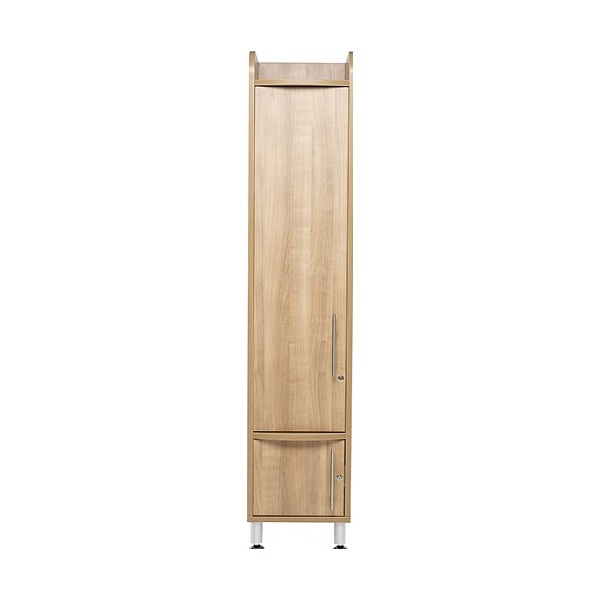 Trilogy Tall Narrow Office Cupboard