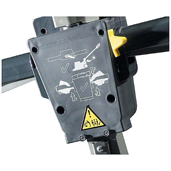 Numatic NuSpeed NR1500 H Floorcare Machine 704566