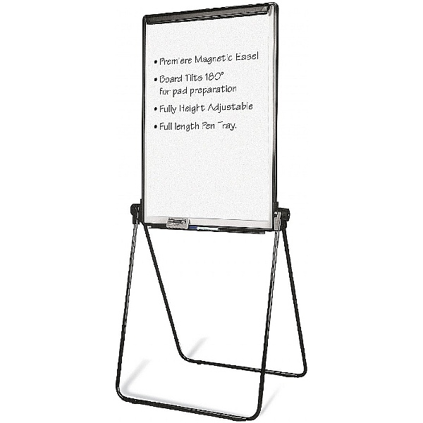 Bi-Office Magnetic Premiere Easel