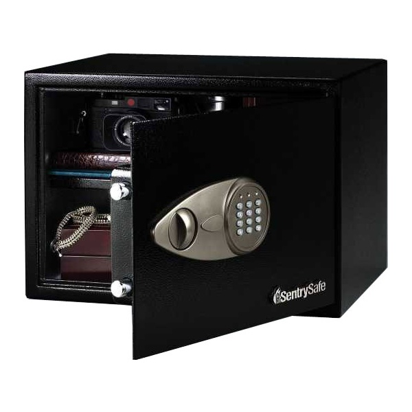 Sentry Laptop Security Safe X125